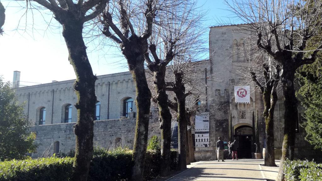la Fortezza di Montepulciano